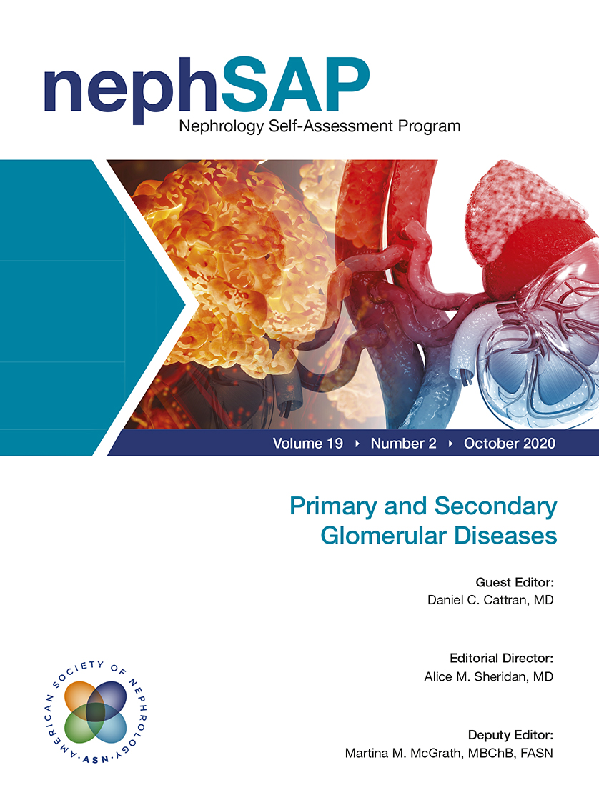 Primary and Secondary Glomerular Diseases